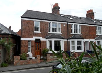 Thumbnail 3 bed end terrace house to rent in Helen Road, Oxford