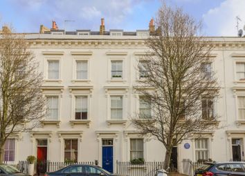Thumbnail 4 bed maisonette for sale in Ranelagh Road, Pimlico