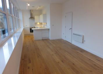 Thumbnail Flat to rent in Station Road, Redhill