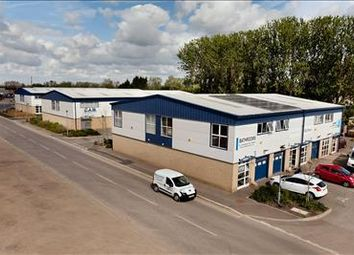 Thumbnail Light industrial to let in Glenmore Business Park Unit 14, Waterbeach, Cambridgeshire