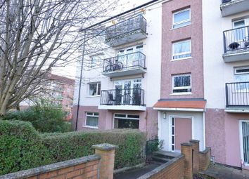 Thumbnail 3 bed flat for sale in 3 Kerrycroy Place, Glasgow