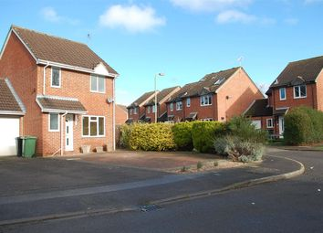 Thumbnail 4 bed detached house to rent in Lee Avenue, Abingdon, Oxfordshire