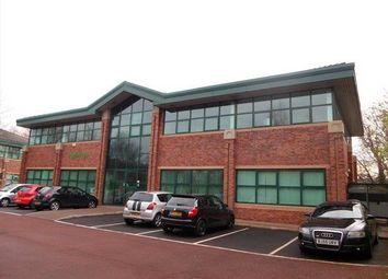 Thumbnail Office to let in Cygnet Court, Centre Park, Warrington