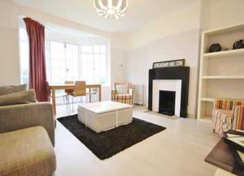 Thumbnail 2 bed flat to rent in Wavertree Court, Streatham Hill, London