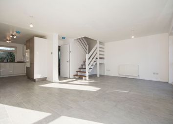 Thumbnail 3 bed terraced house to rent in Leafield Close, Streatham