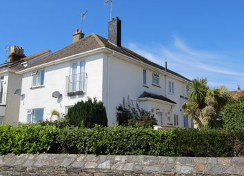 4 bed semi-detached house to rent in Carew Wharf Business Centre, Marine Drive, Torpoint PL11