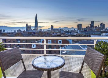 3 bed flat for sale in Vogans Mill Wharf, 17 Mill Street, London SE1