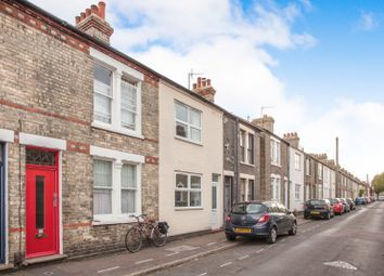 Thumbnail 3 bed terraced house to rent in Thoday Street, Cambridge