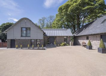 Thumbnail 6 bed detached house for sale in Glen Road, Dunblane, Dunblane, Scotand