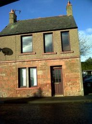 Thumbnail 3 bed detached house to rent in Wester Row, Greenlaw, Duns