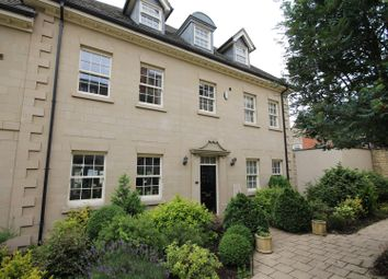 Thumbnail 4 bedroom property to rent in Danegeld Place, Stamford