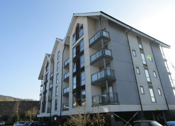 Thumbnail 1 bedroom flat for sale in Belleisle Apartments, Phoebe Road, Copper Quarter, Swansea, City And County Of Swansea.
