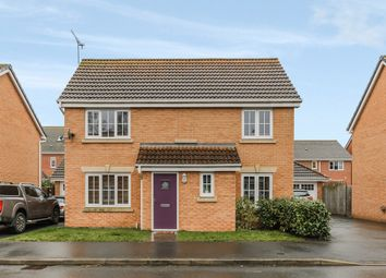 Thumbnail 4 bed detached house for sale in Mellors Road, Mansfield, Nottinghamshire