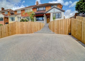 Thumbnail 3 bed semi-detached house for sale in Mayland Drive, Sutton Coldfield