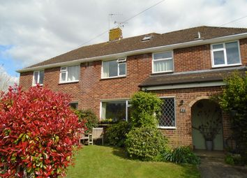 Thumbnail 3 bed property to rent in Martins Fields, Compton, Winchester