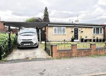 Thumbnail 2 bed bungalow for sale in Neville Avenue, Barnsley