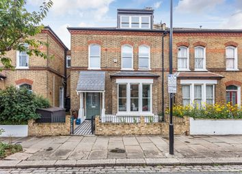 Thumbnail 5 bed semi-detached house for sale in Finsbury Park Road, London
