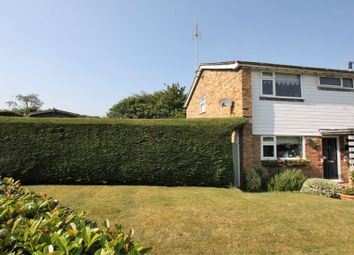 Thumbnail 3 bed end terrace house to rent in Cresswell Road, Chesham