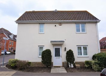 Thumbnail 3 bed detached house to rent in Victoria Road, Southend-On-Sea