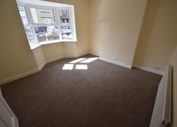 Thumbnail 3 bed end terrace house to rent in Summerfield Road, Luton