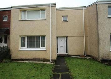 3 bed terraced house for sale in Salisbury, Calderwood, East Kilbride, South Lanarkshire G74