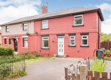 Thumbnail 3 bed semi-detached house for sale in Smith Avenue, Bradford