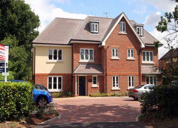 Thumbnail 2 bed flat to rent in 30 Rickmansworth Road, Amersham, Buckinghamshire
