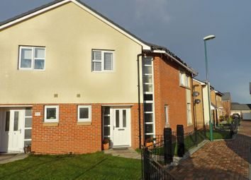 Thumbnail 3 bed terraced house for sale in Ryedale Way, South Shields