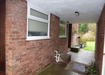 Thumbnail 2 bed maisonette for sale in Cascades, Courtwood Lane, Foresdale Croydon, Surrey