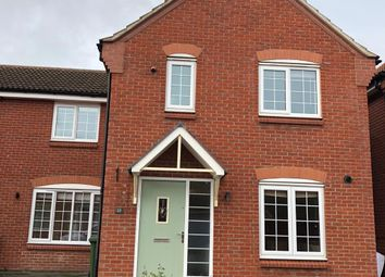 Thumbnail 4 bedroom semi-detached house to rent in Axmouth Drive, Nottingham, Nottinghamshire