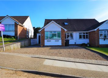 Thumbnail 4 bed bungalow for sale in Lezayre Road, Orpington