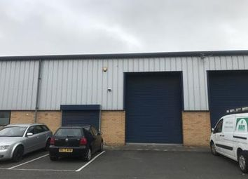 Thumbnail Light industrial to let in Unit P4, Southpoint Industrial Estate, Foreshore Road, Cardiff
