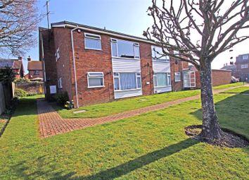 Thumbnail 2 bedroom maisonette for sale in Western Road, Hailsham