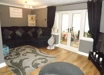 Thumbnail 3 bedroom terraced house for sale in Shropshire Avenue, Brinnington, Stockport, Greater Manchester