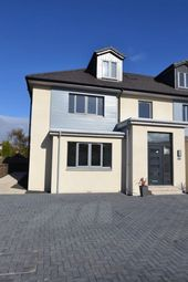 Thumbnail 4 bed property for sale in Beachway, Largs