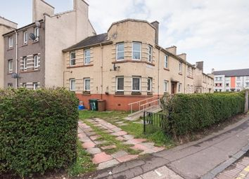 Thumbnail 2 bed flat for sale in Crewe Road Gardens, Edinburgh