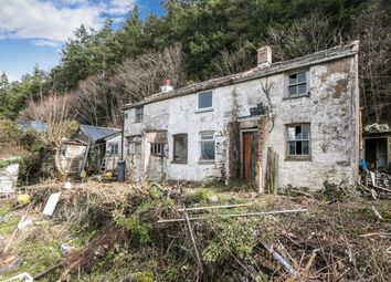 Thumbnail 3 bed detached house for sale in Maenan, Llanrwst, Conwy
