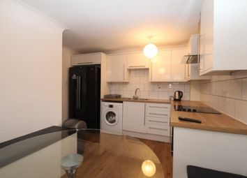 Thumbnail 1 bed flat to rent in Meriden Road, Southsea