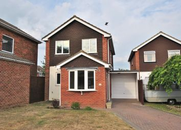 3 bed detached house for sale in Kendall Avenue, Shinfield, Reading RG2