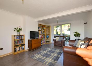 Thumbnail 4 bed semi-detached house for sale in South Bank, Sutton Valence, Maidstone, Kent