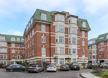 Thumbnail 4 bed flat to rent in Haven Green Court, Haven Green, Ealing, London