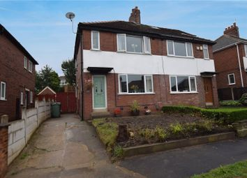 Thumbnail 2 bed semi-detached house for sale in Parkwood Road, Leeds, West Yorkshire