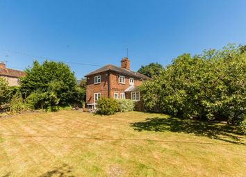 Thumbnail 3 bed cottage for sale in Newington, Wallingford