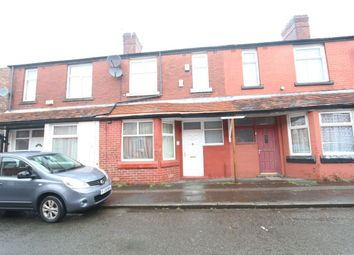 Thumbnail 2 bed terraced house for sale in Walter Street, Abbey Hey, Manchester