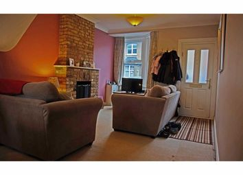 Thumbnail 3 bed terraced house for sale in Weston Road, Rochester, Kent