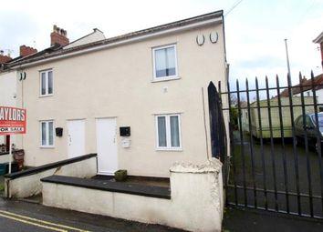 Thumbnail 1 bed flat for sale in Pembroke Road, Shirehampton, Bristol