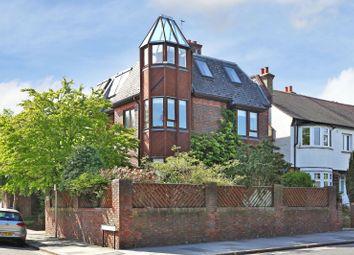 Thumbnail 5 bed property for sale in Cross Deep, Twickenham
