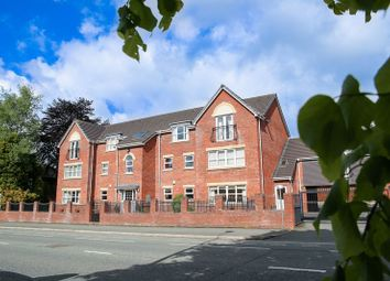 Thumbnail 2 bed flat to rent in Mesnes Road, Swinley, Wigan