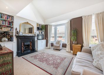 Thumbnail 2 bed flat for sale in Marmion Road, London