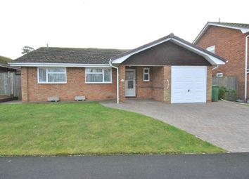 Thumbnail 3 bed detached bungalow for sale in Fox Hill, Bexhill-On-Sea, East Sussex